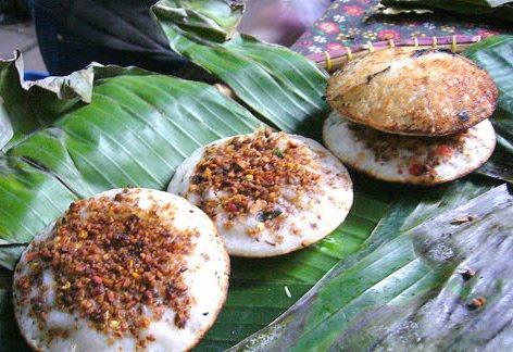 17 Jajanan Khas Sunda Yang Unik Abis Jualan Makanan Online