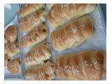 Roti pisang raja