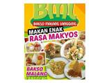 Bakso Malang Langgeng - Enak, Murah, Lezat & Halal