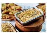 Mentai Ramen and Rice by Aozora Delicatessen, The Best Mentai in Town - Cihapit Bandung